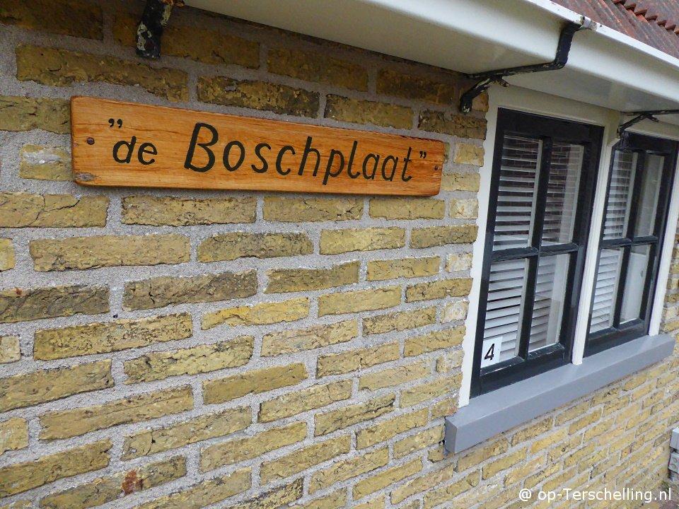 De Boschplaat